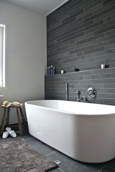 Latest Trends In Bathroom Tile Design (7)
