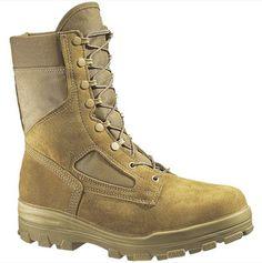 Bates Boots Bates DuraShocks Steel Toe Boot Style 8 Inch Men Boots E70701