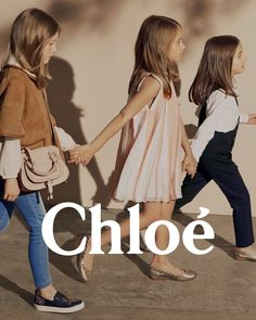 It s our birthday Celebrating 10 years of childrenwear with a new capsule collection of favourites Shop now on chloe It s our birthday Celebrating – Preteen Preteen Photography, Kids Fashion Photography, Preteen Girls Fashion, Girl Fashion, Chloe Kids, French Kids, Dolce And Gabbana Kids, Little Fashionista, Kids Swimwear