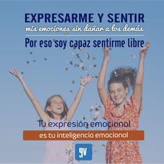 Expresión emocional Emotional Intelligence, Expressionism