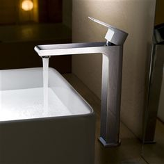 Modern Bathroom Faucets: Basin U0026 Vessel Faucets From Inolav