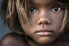 <3 Beautiful aboriginal girl <3