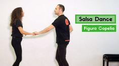 Aprende a bailar salsa Figura Copelia Salsa cubana