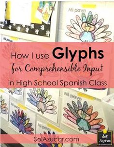 What's a Glyph?   Glyphs have become popular in elementary classrooms as a way for students to practice reading and data visualization sk...
