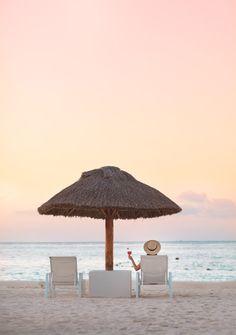 Hotels We Love: Presidente InterContinental Cozumel Resort & Spa