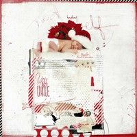 A Project by donna goar from our Scrapbooking Gallery originally submitted 01/18/12 at 07:45 AM