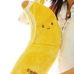 SparklesNGlitter: Huggable Food Pillows