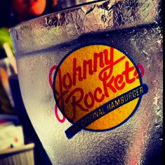 I love this place.. Johnny Rockets