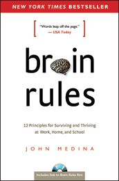 This is a great - accessible to everyone - look at how brain science might influence the way we teach and work.