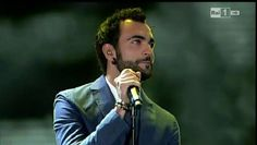 Music Awards 2014, Marco Mengoni canta La valle dei re: il video