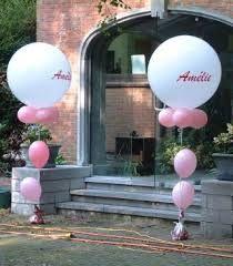 ballonnen doopfeest - Google zoeken