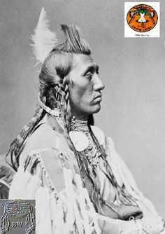 Chief Pretty Eagle  (1840-1903)  Warriors Citation  Pretty Eagle was a principal chief of the Crows during the first organized incursions into their territory by the U.S. Army. As he aged, Pretty Eagle began to defer to Plenty Coups, who counseled the Crows to aid the invaders against their traditional enemies, the Sioux, Cheyenne, and Arapaho. Pretty Eagle married nineteen times and was known for hard bargaining with the Indian Bureau when Crow lands were threatened.