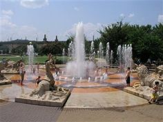 """Coolidge Park  This may be my favorite website ever for Chattanooga.  It offers a great overview of """"what to do""""."""