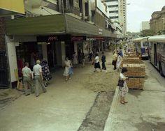 Adelaide St. 1981