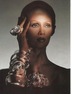 Who Are Africa's Top Models? Top Models, Black Models, Female Models, Women Models, Female Photos, Supermodel Iman, Iman Model, My Black Is Beautiful, Most Beautiful Women