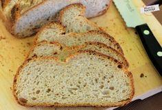 Experimente aus meiner Küche: Bread Baking (Fri)day: Sauerteigbrot von Zorra