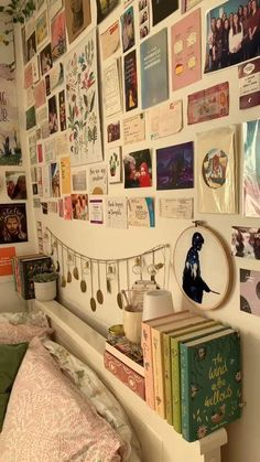 boogzel home - small room tour
