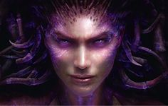 #StarCraft 2 Heart of the Swarm