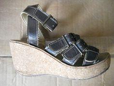 Sandálias nº37 - 6 euros