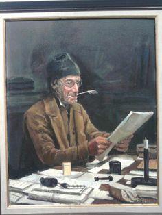 Araştırmacı