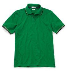 GEOX Green Shirt