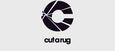 Cut a Rug : brand identity by Superfried , via Behance