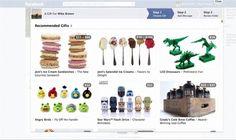 Comprar y enviar regalos físicos a través de Facebook ya es una realidad | Menudos Trastos