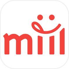 「By miil inc.」の画像検索結果
