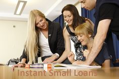 instant small loans right financial solution for all poor credit borrowers who want quick cash in emergency time.