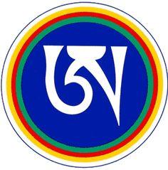dzog chen tibetan A