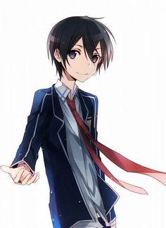 Zerochan has 242 Silcener anime images, and many more in its gallery. Sword Art Online Asuna, Kirito Sword, Kirito Kirigaya, Kirito Asuna, Arte Online, Online Art, Fan Anime, Anime Guys, Gurren