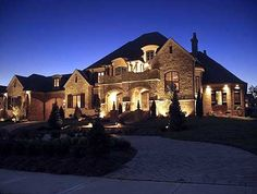 French Country Estate Home Plan - 67115GL | European, French Country, Luxury, Photo Gallery, Premium Collection, 1st Floor Master Suite, Butler Walk-in Pantry, CAD Available, Den-Office-Library-Study, MBR Sitting Area, Media-Game-Home Theater, PDF | Architectural Designs