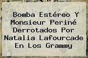 http://tecnoautos.com/wp-content/uploads/imagenes/tendencias/thumbs/bomba-estereo-y-monsieur-perine-derrotados-por-natalia-lafourcade-en-los-grammy.jpg Perine. Bomba Estéreo y Monsieur Periné derrotados por Natalia Lafourcade en los Grammy, Enlaces, Imágenes, Videos y Tweets - http://tecnoautos.com/actualidad/perine-bomba-estereo-y-monsieur-perine-derrotados-por-natalia-lafourcade-en-los-grammy/