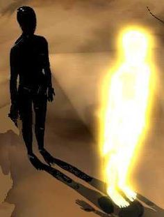 We are Beings of Light. Out-of-#body #astral experience