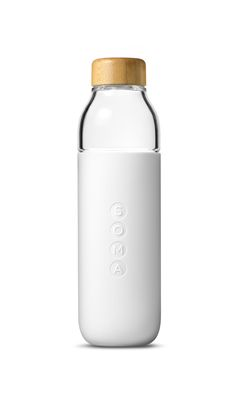 Things We're Loving – Vol. 2 | Soma Glass Water Bottle | FATHOM
