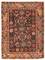 Caucasian Rugs    http://nazmiyalantiquerugs.com/blog/2012/03/collecting-caucasian-rugs-in-the-21stcentury/