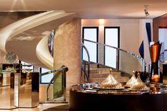 Armaggan, Nuruosmaniye, Istanbul, Retail, Store, Design, Toner Mimarlik, Architects, Interior Design, Architecture, Renovation