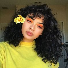 Lace Front Black Wig best wigs black hair pre plucked closure with bun – Rillyy Makeup Trends, Makeup Inspo, Makeup Inspiration, Makeup Tips, Beauty Makeup, Hair Beauty, Makeup Ideas, Makeup Quiz, Beauty Tips