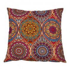 Cushion Indi Multicolour