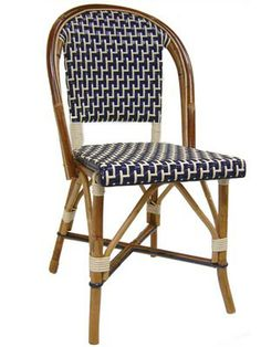 beaufurn FB-220L French Bistro Chair