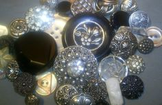 Vintage Buttons | Collectors Weekly
