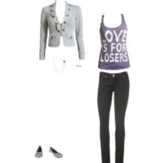 beautiful outfits for teens   Pinned by Katie
