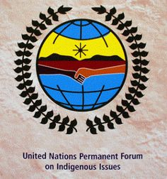 The UN Declaration on the Rights of Indigenous Peoples is an ongoing inernational effort to protect the rights of indigenous peoples worldwide.