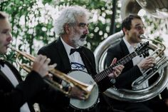 Dixie Band Tuscany for wedding and events in Italy - Music&Co. Clarinet, Corporate Events, Tuscany, Italy, Band, Music, Wedding, Musica, Valentines Day Weddings