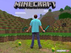 Лучшее видео о игре Minecraft тут! - Майнкрафт.орг