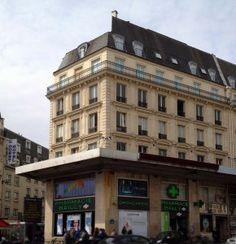 Grande Pharmacie Bailly 15 Rue de Rome 75008 Paris