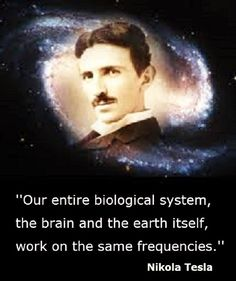 NIKOLA TESLA........SOURCE TUMBLR.COM.........