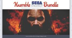 Humble SEGA Strategy Bundle (Valkyria Chronicles Shogun 2 TW BTA $5) http://www.lavahotdeals.com/ca/cheap/humble-sega-strategy-bundle-valkyria-chronicles-shogun-2/76571