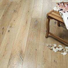 A vignette of Laguna Alta Vista Hardwood Flooring Collection by Hallmark Floors