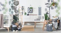 Accessoires van het merk Jollein om je babykamer dit leuke beren thema te geven.